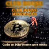 Clube House Minerações💼