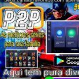 Servidor P2P BARATO 28 R$