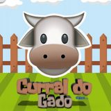 #Curral do Gado 🐮