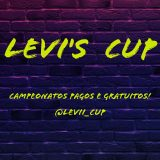 🔰  LEVI's  CUP  🔰 -> CAMPS