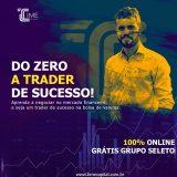Do Zero a Trader💰📈