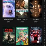FILMES E SÉRIES ATUALIZADOS