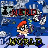 Nerd World 🇧🇷🇵🇹🌐