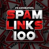 Spam Links 100%