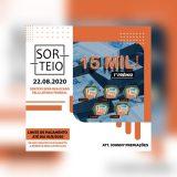 4º Rifa 20 mil premiação