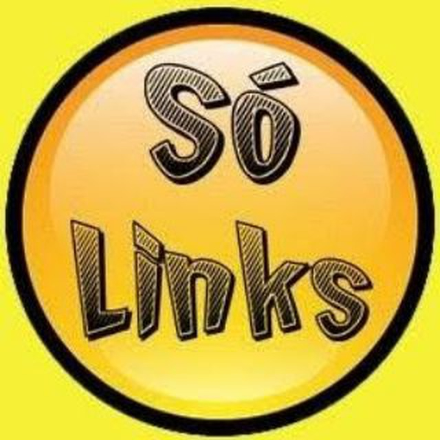 Só link