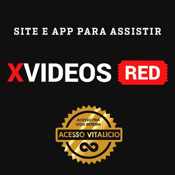 XVIDEOS RED (VITALÍCIO)