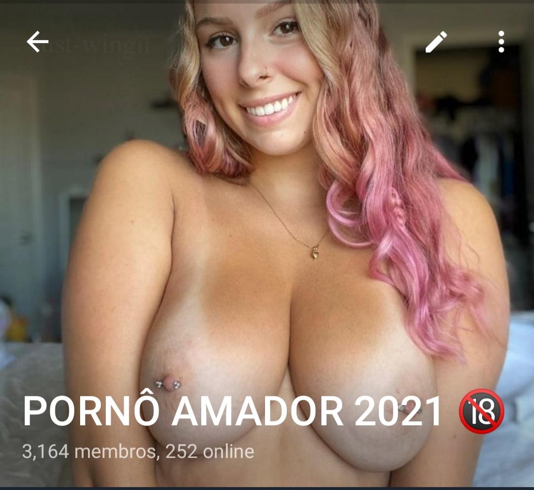 PORNÔ 2021