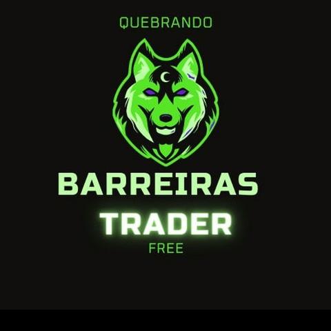 QUEBRANDO BARREIRAS TRADER