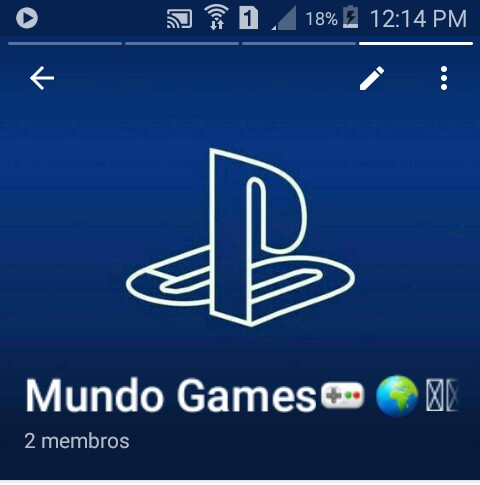 Mundo gamer