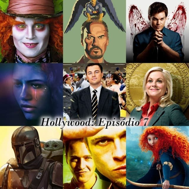 Hollywood: Episódio 7